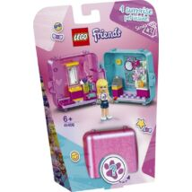 LEGO® Friends - Stephanie shopping dobozkája (41406)