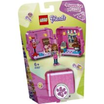 LEGO® Friends - Olivia shopping dobozkája (41407)