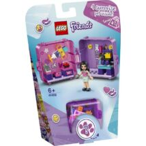 LEGO® Friends - Emma shopping dobozkája (41409)