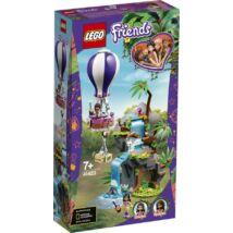 LEGO® Friends - Hőlégballonos tigris mentő akció (41423)