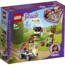 LEGO® Friends - Olivia virágoskertje (41425)