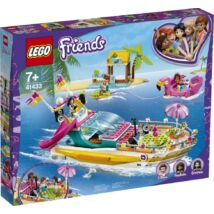 LEGO® Friends - Bulihajó (41433)