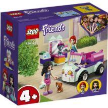 LEGO® Friends - Macskaápoló autó (41439)