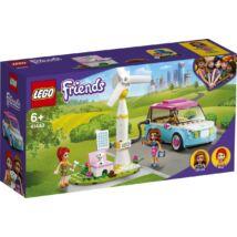 LEGO® Friends - Olivia elektromos autója (41443)