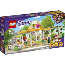 LEGO® Friends - Heartlake City Bio Café (41444)