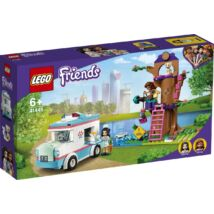 LEGO® Friends - Állatklinika mentő (41445)