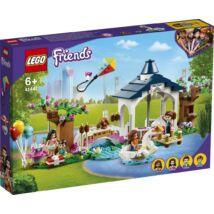 LEGO® Friends - Heartlake City Bio park (41447)