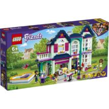 LEGO® Friends - Andrea családi háza (41449)