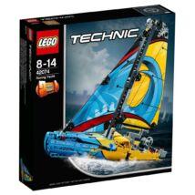 LEGO® Technic - Versenyjacht (42074)