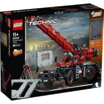LEGO® Technic - Daru egyenetlen terepen (42082)