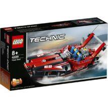 LEGO® Technic - Motorcsónak (42089)
