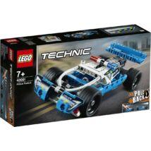 LEGO® Technic - Rendőrségi üldözés (42091)