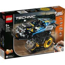 LEGO® Technic - Távirányítású kaszkadőr versenyautó (42095)