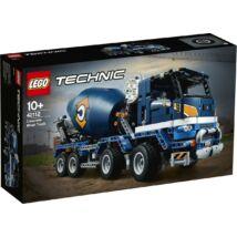 LEGO® Technic - Betonkeverő teherautó (42112)