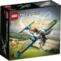 LEGO® Technic - Versenyrepülőgép (42117)