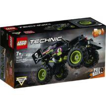 LEGO® Technic - Monster Jam®  Grave Digger® (42118)