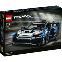 LEGO® Technic - McLaren Senna GTR™ (42123)