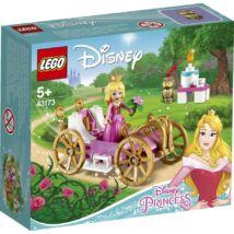 LEGO® Disney Princess™ - Csipkerózsika királyi hintója (43173)
