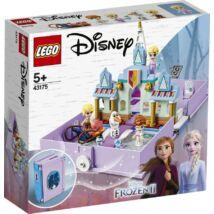 LEGO® Disney Princess™ - Anna és Elza mesekönyve (43175)