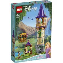 LEGO® Disney Princess™ - Aranyhaj tornya (43187)