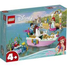 LEGO® Disney Princess™ - Ariel ünnepi hajója (43191)