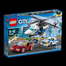 LEGO® City - Gyorsasági üldözés (60138)
