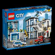 LEGO® City - Rendőrkapitányság (60141)