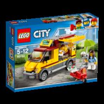 LEGO® City - Pizzás furgon (60150)