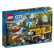 LEGO® City - Dzsungel mozgó labor (60160)