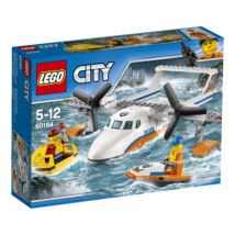 LEGO® City - Tengeri mentőrepülőgép (60164)