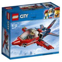 LEGO® City - Légi parádé repülő (60177)