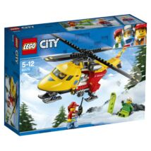 LEGO® City - Mentőhelikopter (60179)