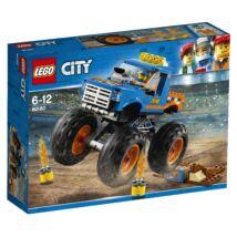 LEGO® City - Óriási teherautó (60180)