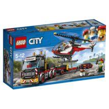 LEGO® City - Nehéz rakomány szállító (60183)