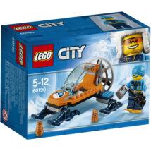 LEGO® City - Sarkvidéki jégsikló (60190)