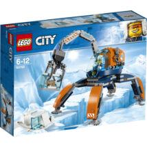 LEGO® City - Sarkvidéki lánctalpas jármű (60192)