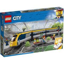 LEGO® City - Személyszállító vonat
