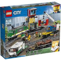 LEGO® City - Tehervonat (60198)