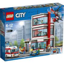 LEGO® City - LEGO® City Kórház (60204)