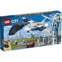 LEGO® City - Légi rendőrségi légibázis (60210)