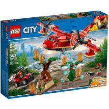 LEGO® City - Tűzoltó repülő (60217)