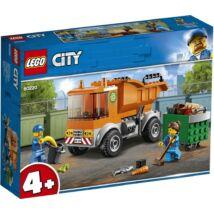 LEGO® City - Szemetes autó (60220)