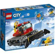 LEGO® City - Hótakarító (60222)