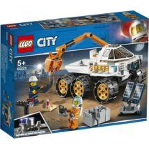 LEGO® City - Rover tesztvezetés (60225)