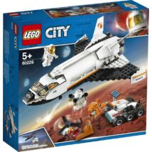 LEGO® City - Marskutató űrsikló (60226)
