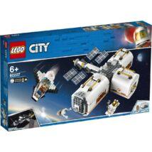 LEGO® City - Hold-űrállomás (60227)