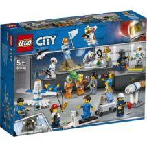 LEGO® City - Figuracsomag - Űrkutatás és fejlesztés (60230)