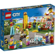 LEGO® City - Figuracsomag - Vidámpark (60234)