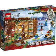 LEGO® City - Adventi kalendárium 2019 (60235)