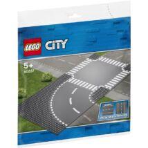 LEGO® City - Kanyar és kereszteződés (60237)